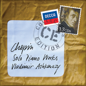 Collectors Edition: CHOPIN - the Piano works